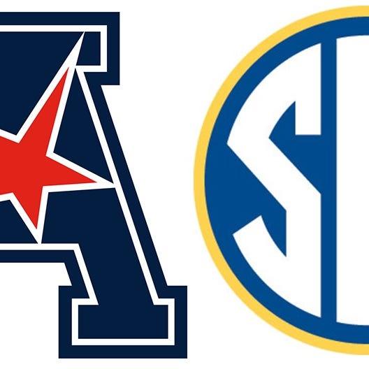 SEC, AAC create basketball scheduling alliance