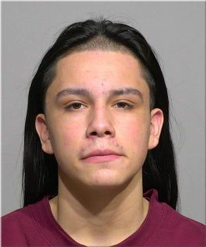 Jesus Cardenas-Torres, 16, of Milwaukee