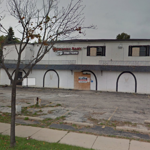 Milwaukee's former Broadway Baby dinner theater could become boxing/fitness center -- and restaurant