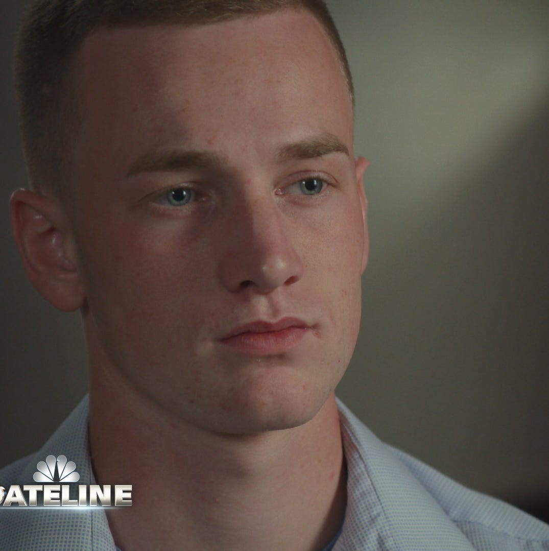 'Dateline NBC' to broadcast show on Madison Holton case