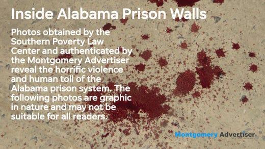 Legislators eye special session to address Alabama prison crisis