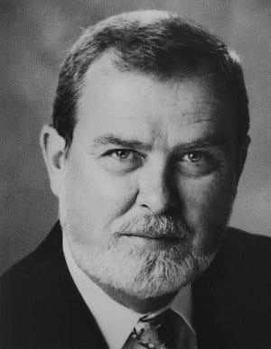 Don Davenport.