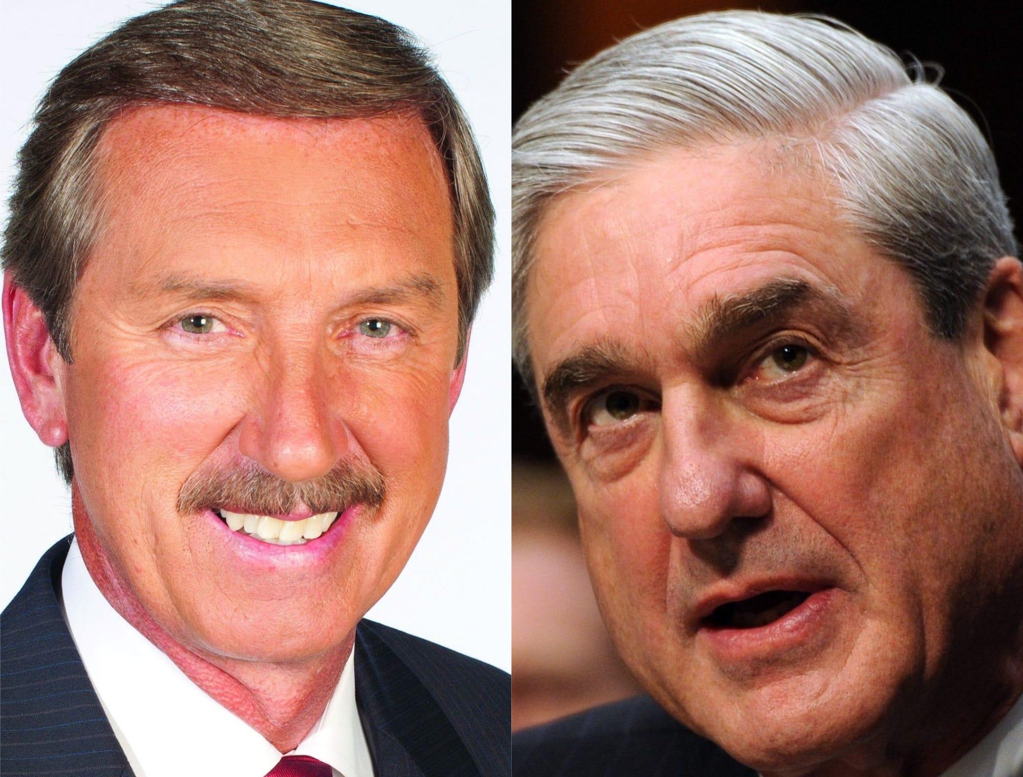 Robert Mueller isn't that Robert Mueller but he is Nashville's Robert Mueller