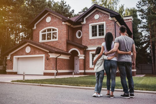 Selling a home can be emotional, but it doesn't have to be hard.