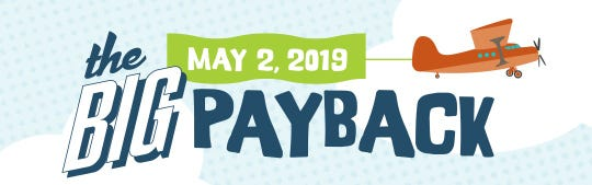 The Big Payback 2019