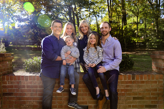 Families can find a mix of ease and compassion with Opendoor.