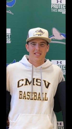 Andrew Geiger, Seacrest baseball