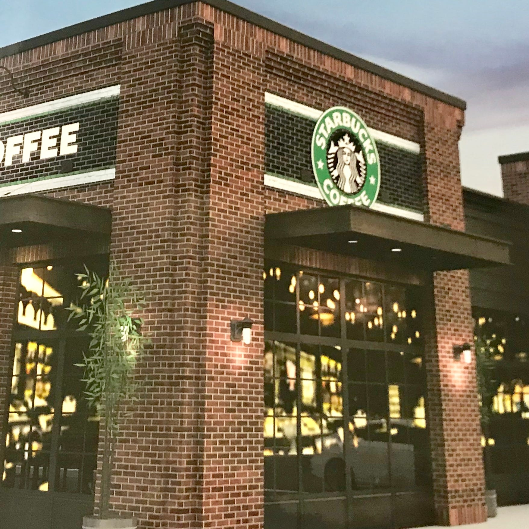 Harbor Freight, stand-alone Starbucks, Big Lots with furniture coming to Heath