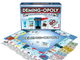 Deming-oploy board game