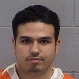 Albuquerque man accused of raping Farmington woman