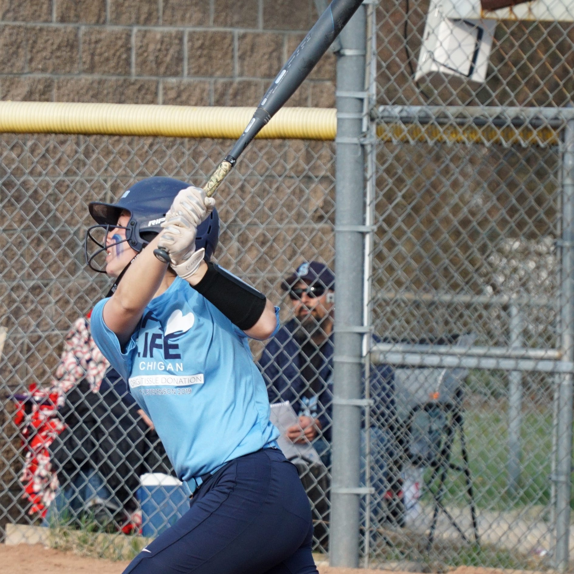 Livonia Stevenson's Autumn Reed voted Hometown Life Prep Athlete of the Week