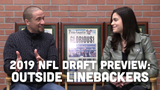 Jim Owczarski and Olivia Reiner discuss the Packers' need for an edge rusher after their free-agent signings of Za'Darius and Preston Smith.