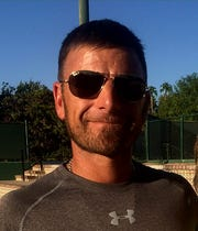 Andy Scorteanu will be honored for his contribution to junior tennis in the Coachella Valley.