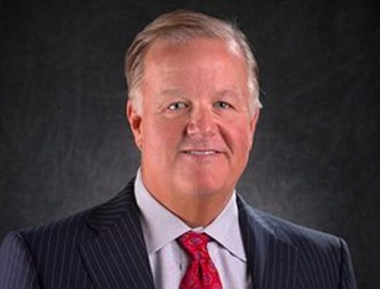 Steve Moorhead is chairmanof theGreater Pensacola Chamber of Commerce Board of Directors.