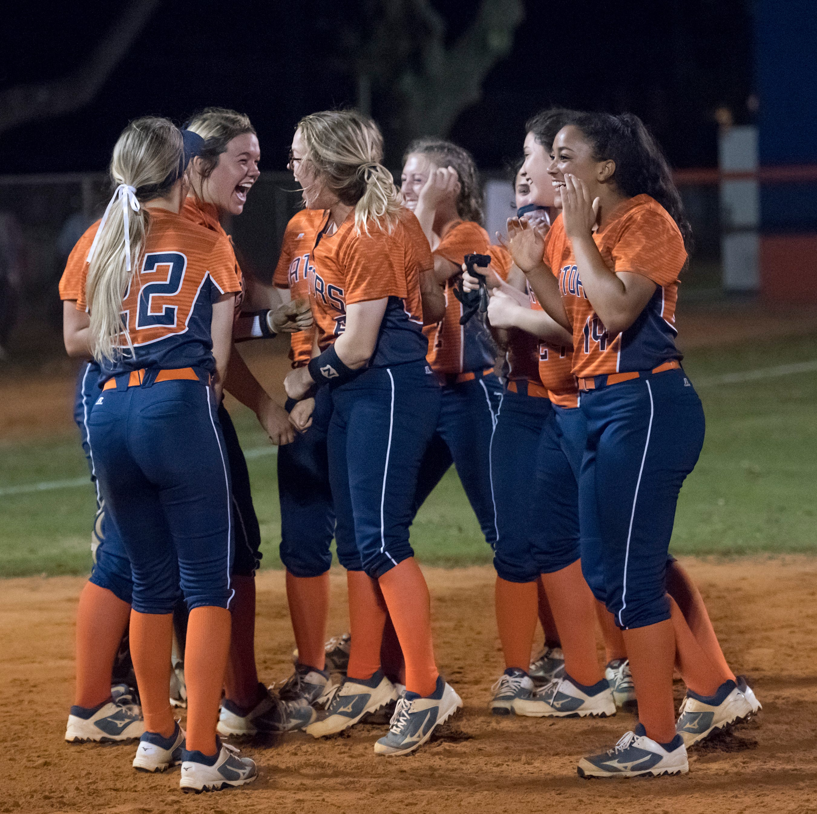 Softball district tournaments: Five Pensacola-area players to watch