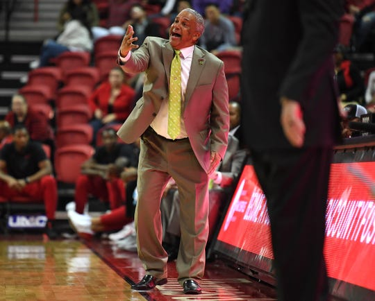 Former UNLV head coach Marvin Menzies will join Dan Majerle's staff at Grand Canyon University.