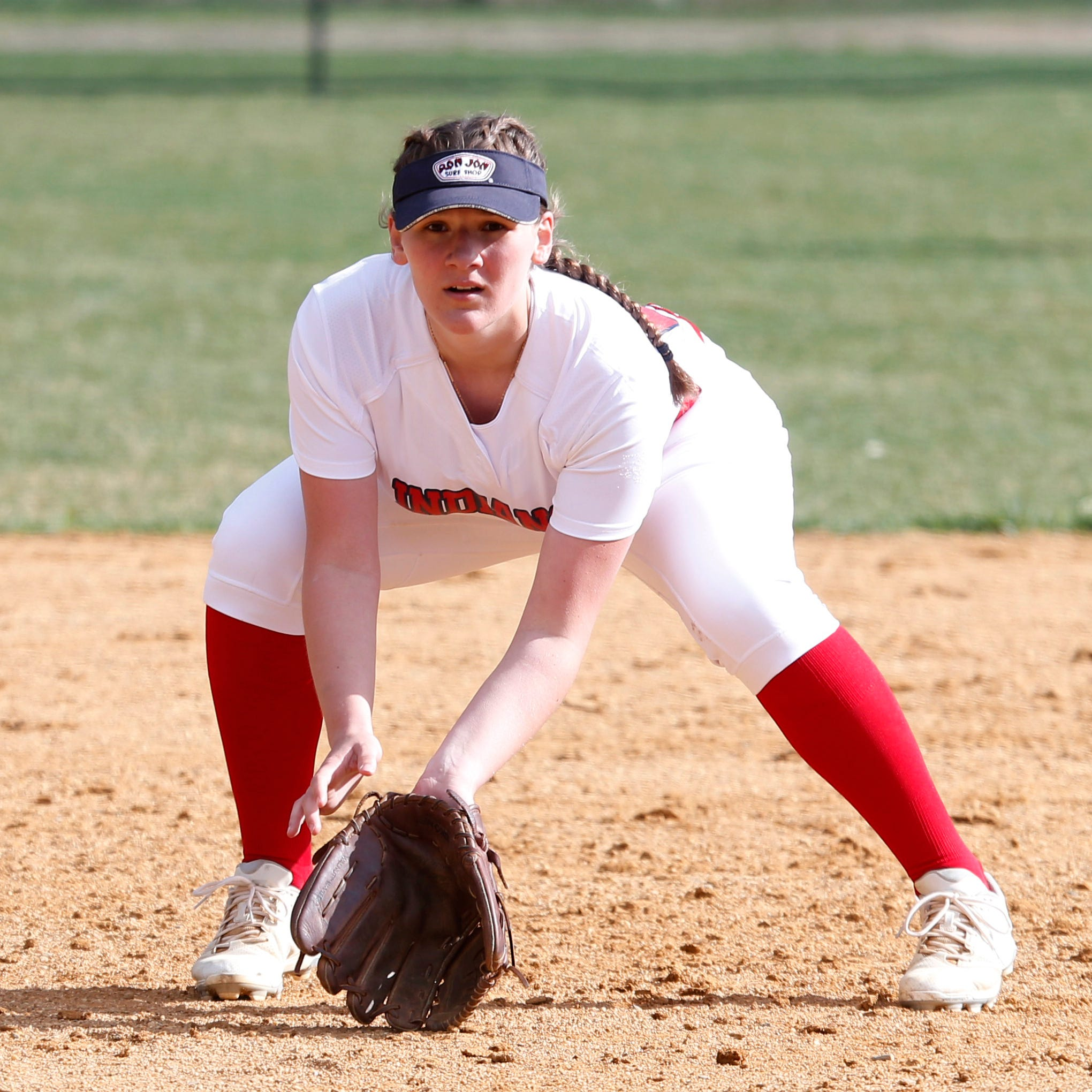 Ketcham's Helena Van Benschoten, after surviving deadly illness, returns to softball