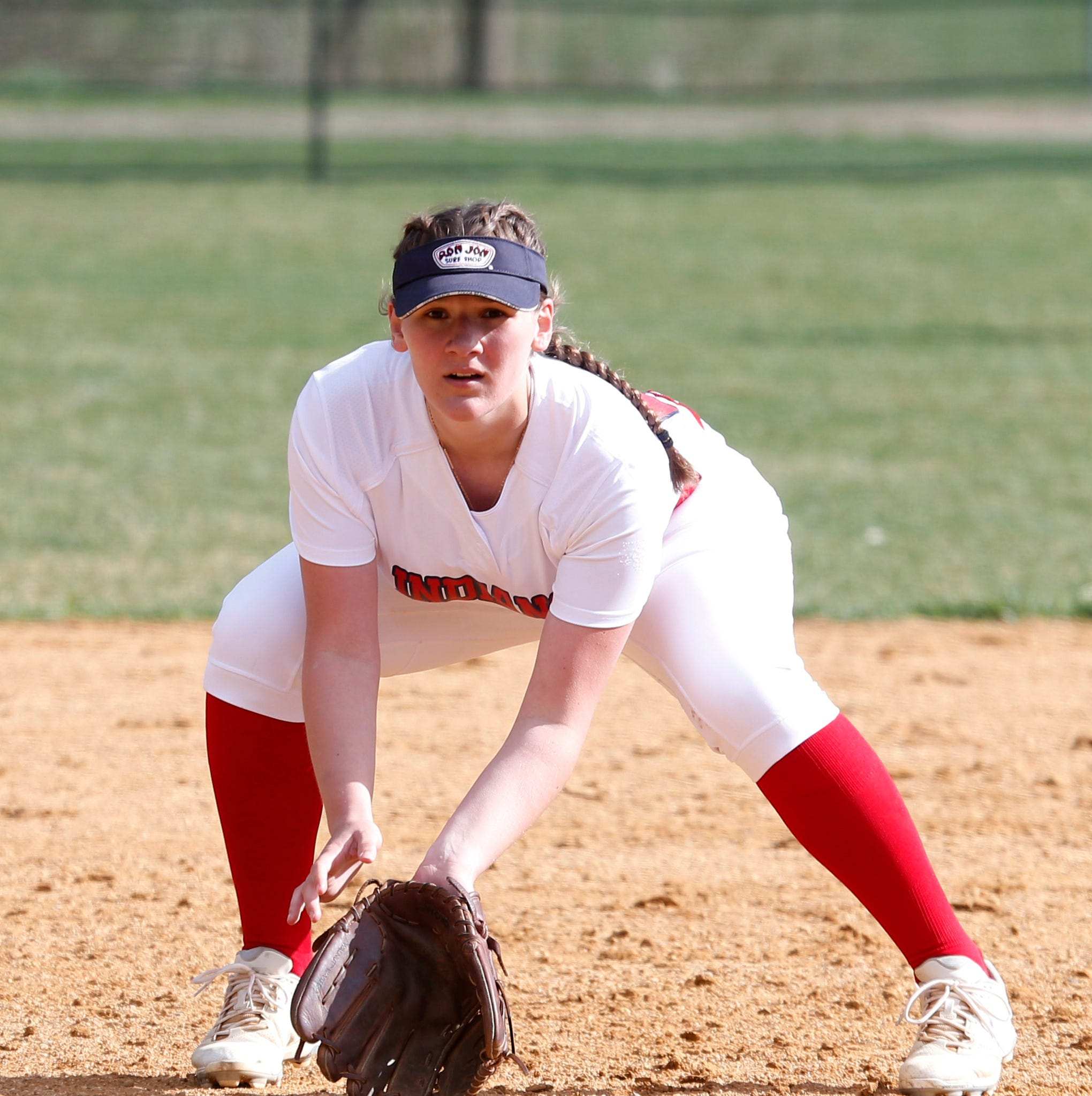 Ketcham's Van Benschoten, after surviving deadly illness, returns to softball