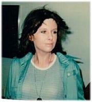 Homicide victim Gloria Korzon