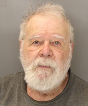 William Walter Korzon, 76, arrested for the 1981 death of his wife, Gloria Korzon.