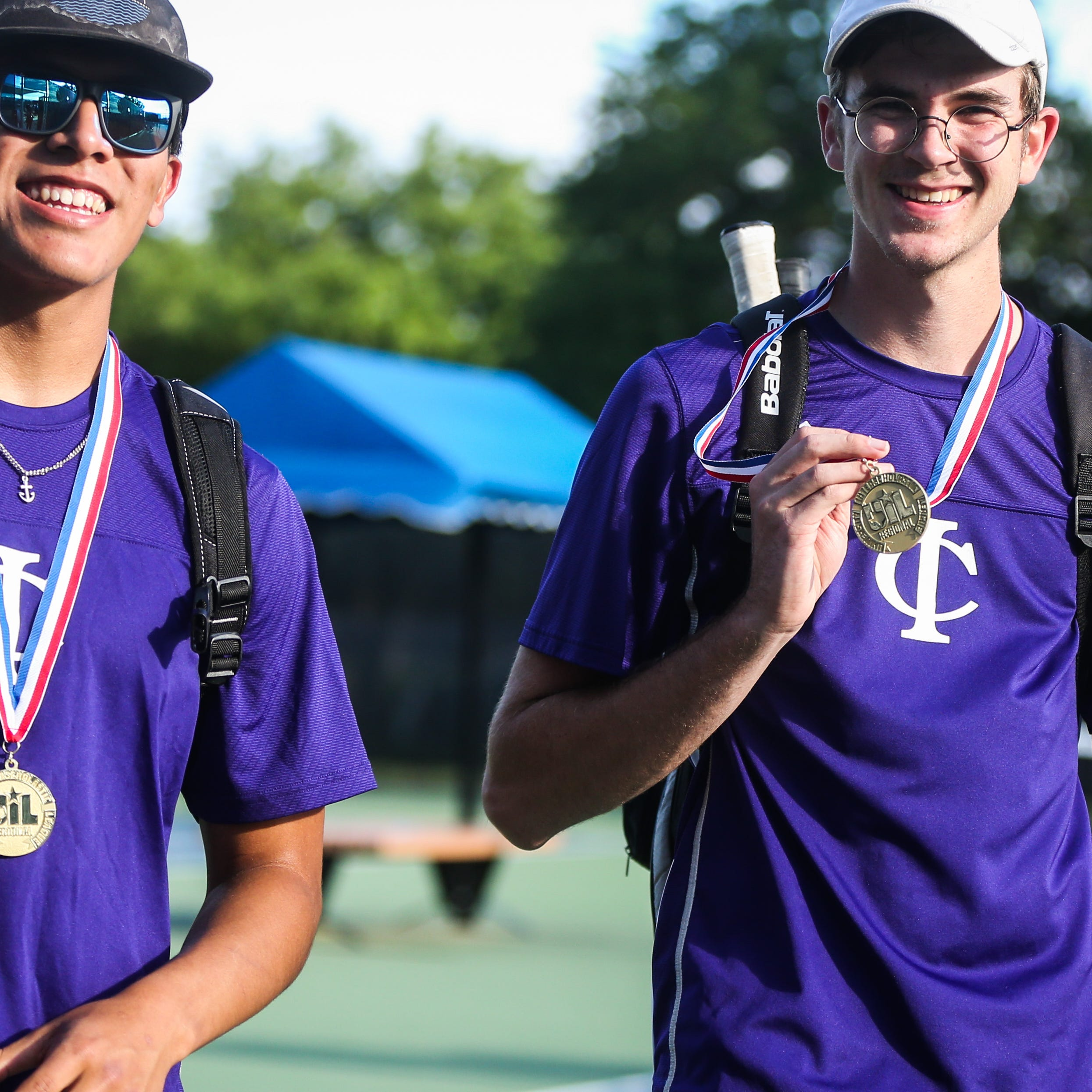 UIL STATE TENNIS: Mason, Brady, Wall and Irion County eyeing titles