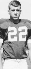 Gary Gaines is being inducted into the Angelo State Hall of Honor Monday, April 22, 2019.