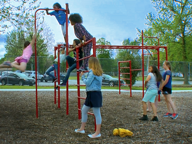 Robert Putnam When Did Poor Kids Stop >> Springfield Featured In Our Kids Series About Poverty
