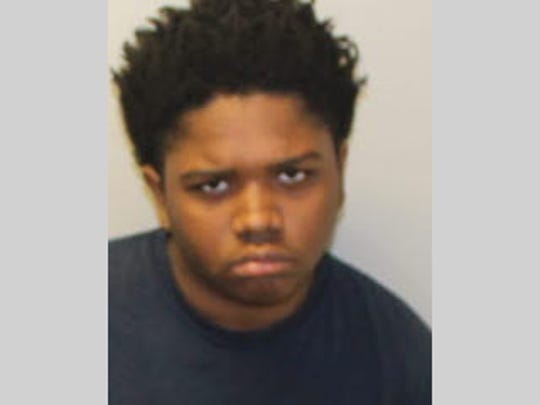 Zayvian Adams is being charged as an adult with attempted first-degree murder, attempted robbery with a firearm and criminal mischief.