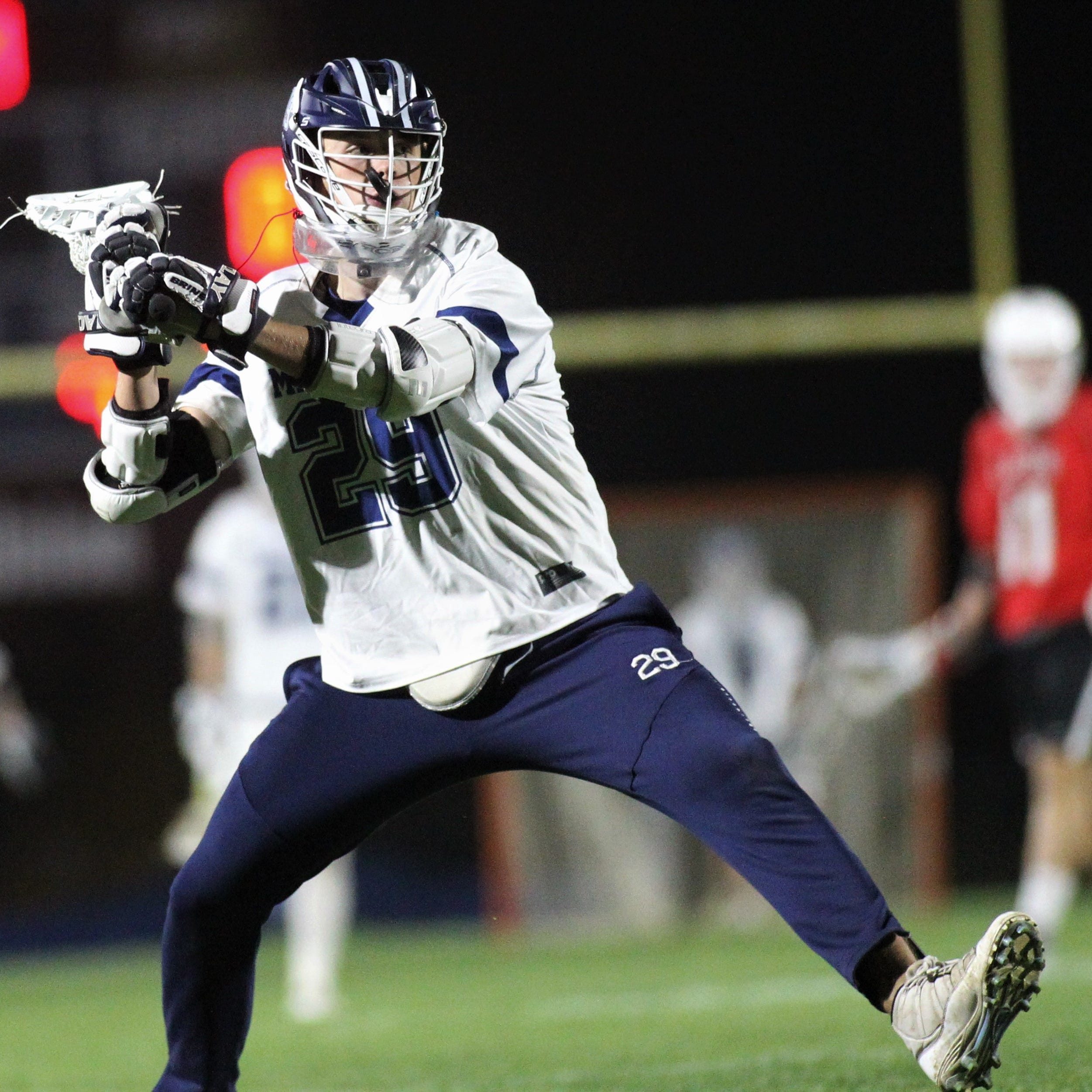 Maclay, Chiles lacrosse win semifinals to set up district championship rematch