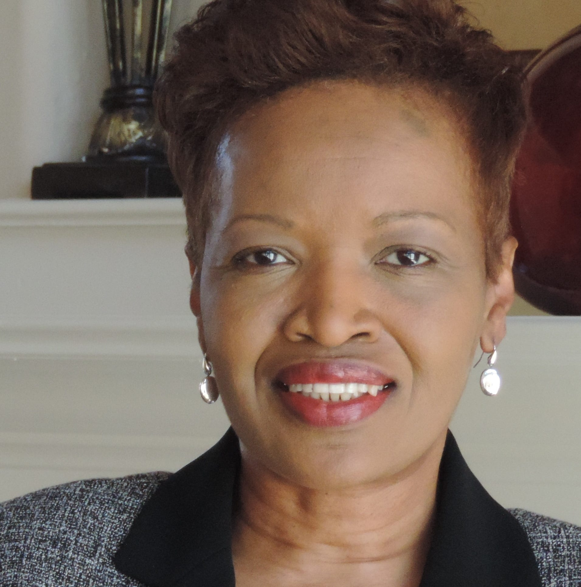 Feleccia Moore-Davis, provost and vice president for academic affairs at TCC, resigns