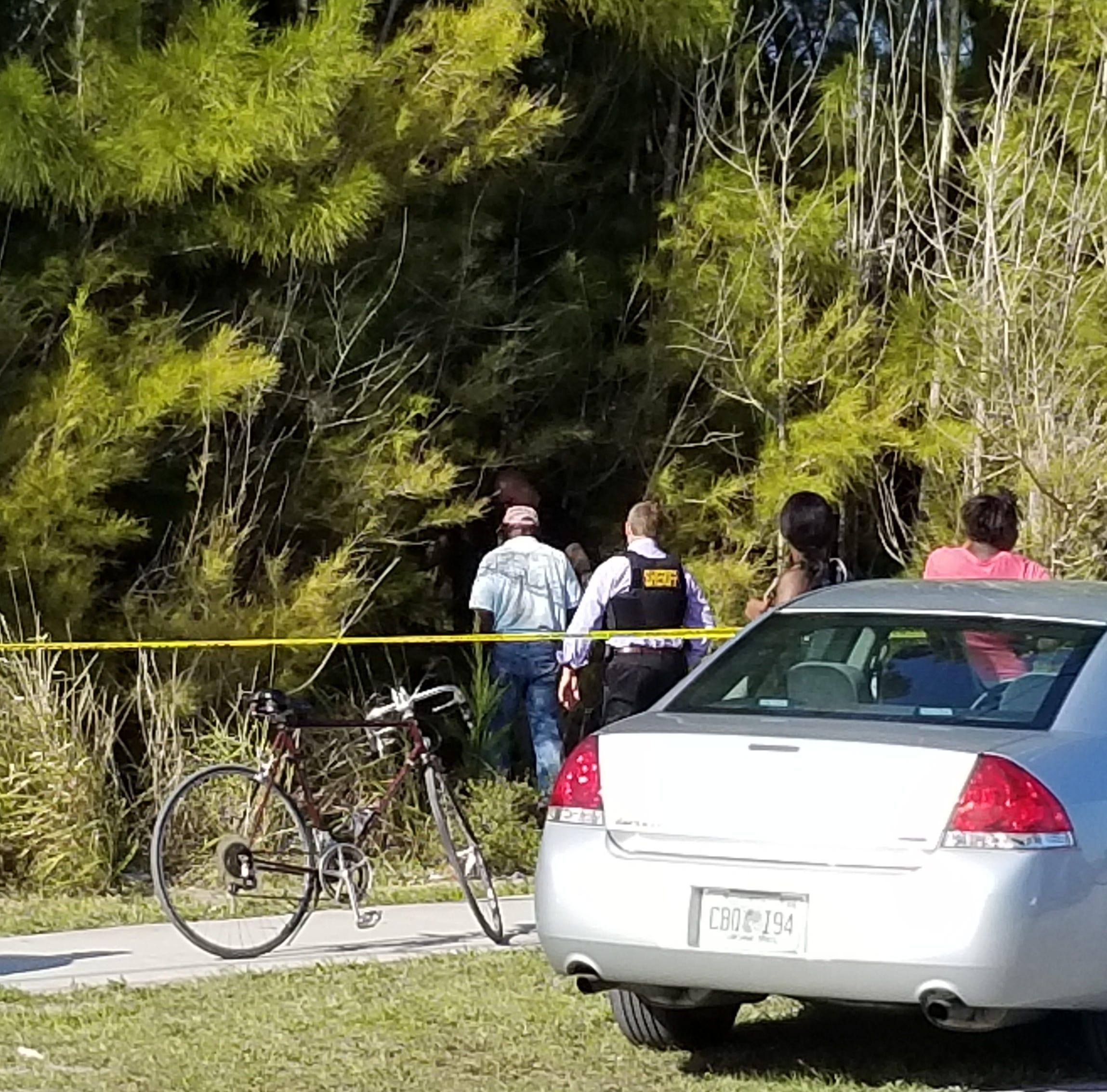 Deputies identify body found in bushes along road in Gifford