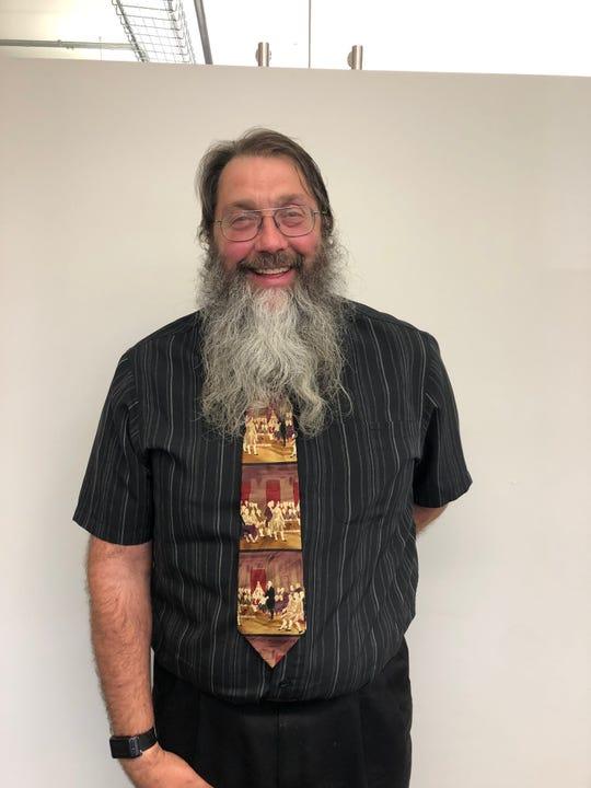 Gary Berglund, EPISD District 6 candidate