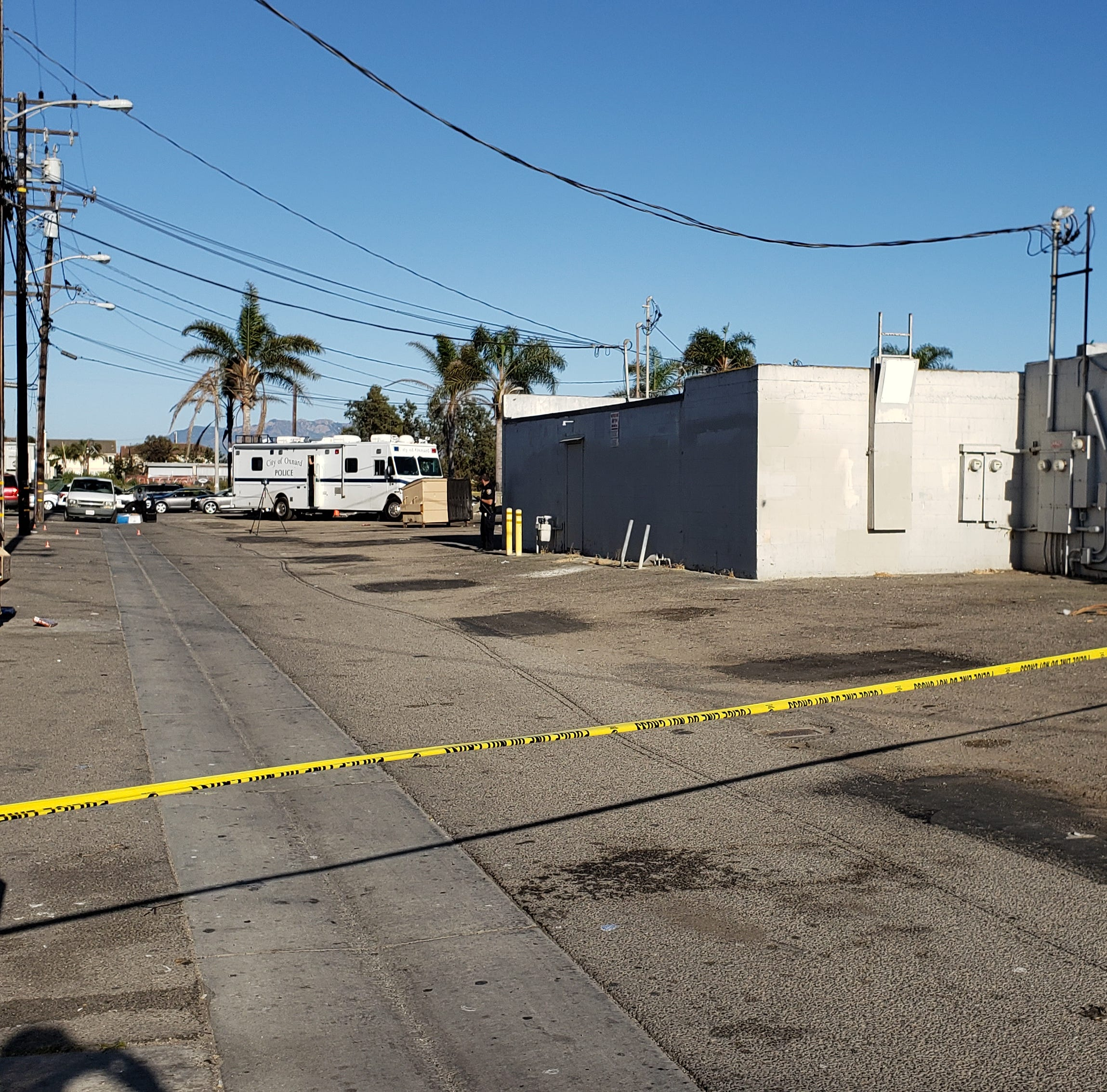 37-year-old man killed in south Oxnard shooting