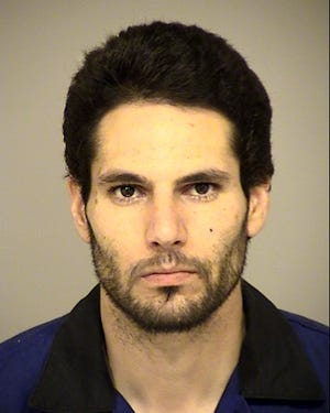 Cory Rivas, 31, of Thousand Oaks.