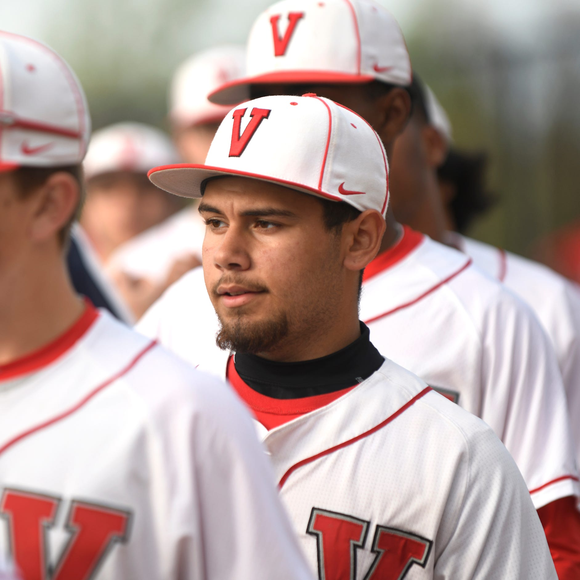 H.S. Baseball: Vineland playing with confidence in early going