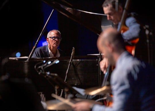 The Laurence Hobgood Trio