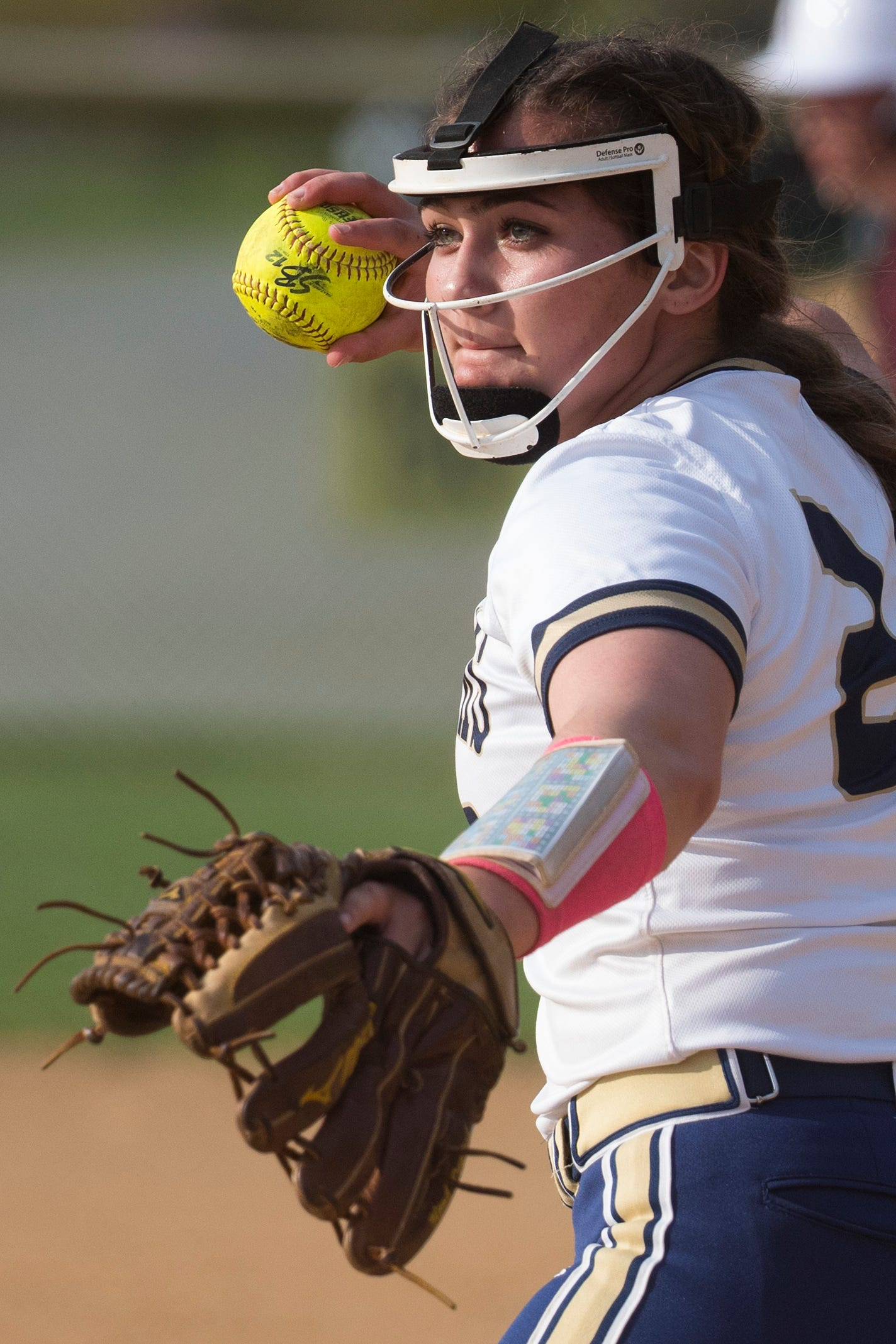 Best friends their whole lives, softball-playing sisters head to West Point together