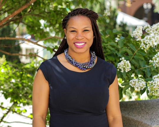 Dionna Sargent is co-chairwoman of the Public Policy and Advocacy Committee for the National Coalition of 100 Black Women Inc., Delaware Chapter