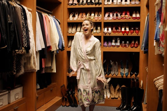 If only turning 30 meant having a closet like this.