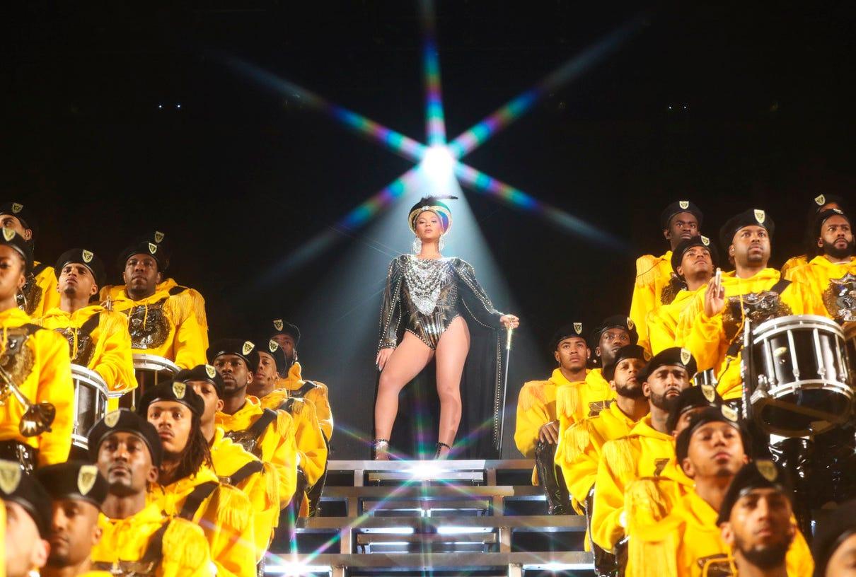 usatoday.com - Rasha Ali, USA TODAY - Will Beyoncé's incredibly restrictive 'Beychella diet' work for you?