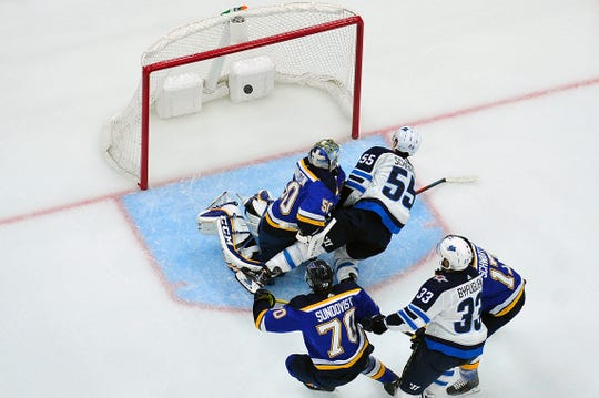 new product 4c273 18d52 NHL playoffs: Breaking down odds, best bets for Thursday's ...