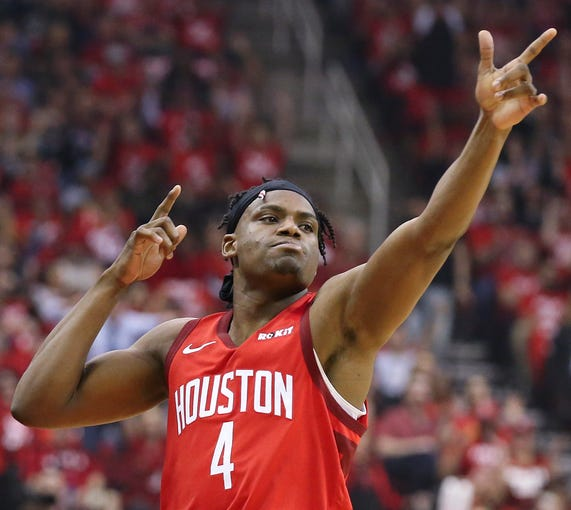 Houston Rockets House Jr: Houston Rockets Have Official Twitter Account Suspended