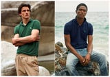 All your efforts in recycling and doing the right thing for the planet have led to Ralph Lauren's latest design: a shirt made entirely of recycled plastic bottles. Buzz60's Maria Mercedes Galuppo has more.