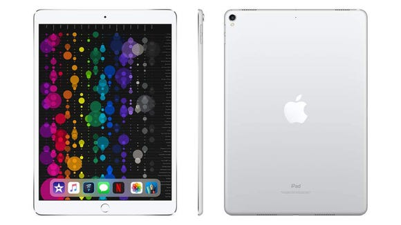 Get a 10.5-inch Apple iPad Pro on sale at Best Buy now.