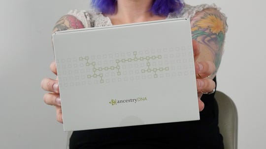 Ancestry launches DNA health service that will compete with 23andMe