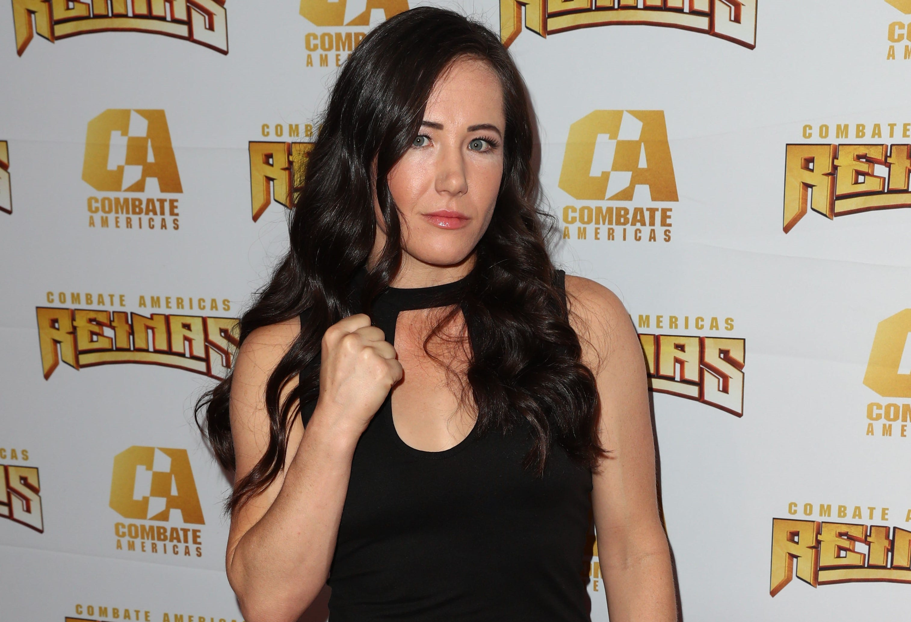 Ex-UFC fighter Angela Magana is out of two-day-long coma after surgery complications