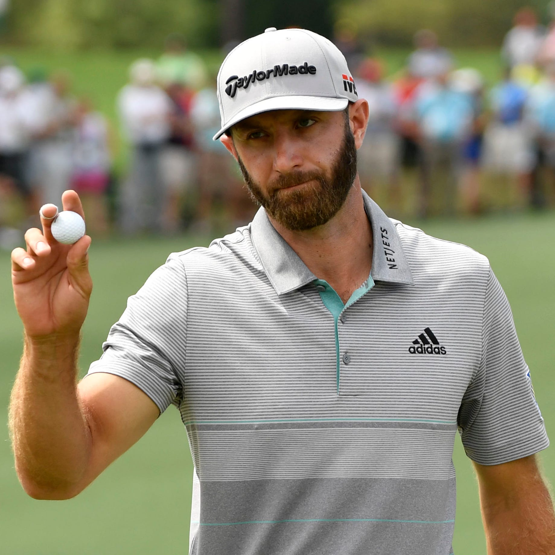 Dustin Johnson headlines commitments for Detroit PGA Tour event
