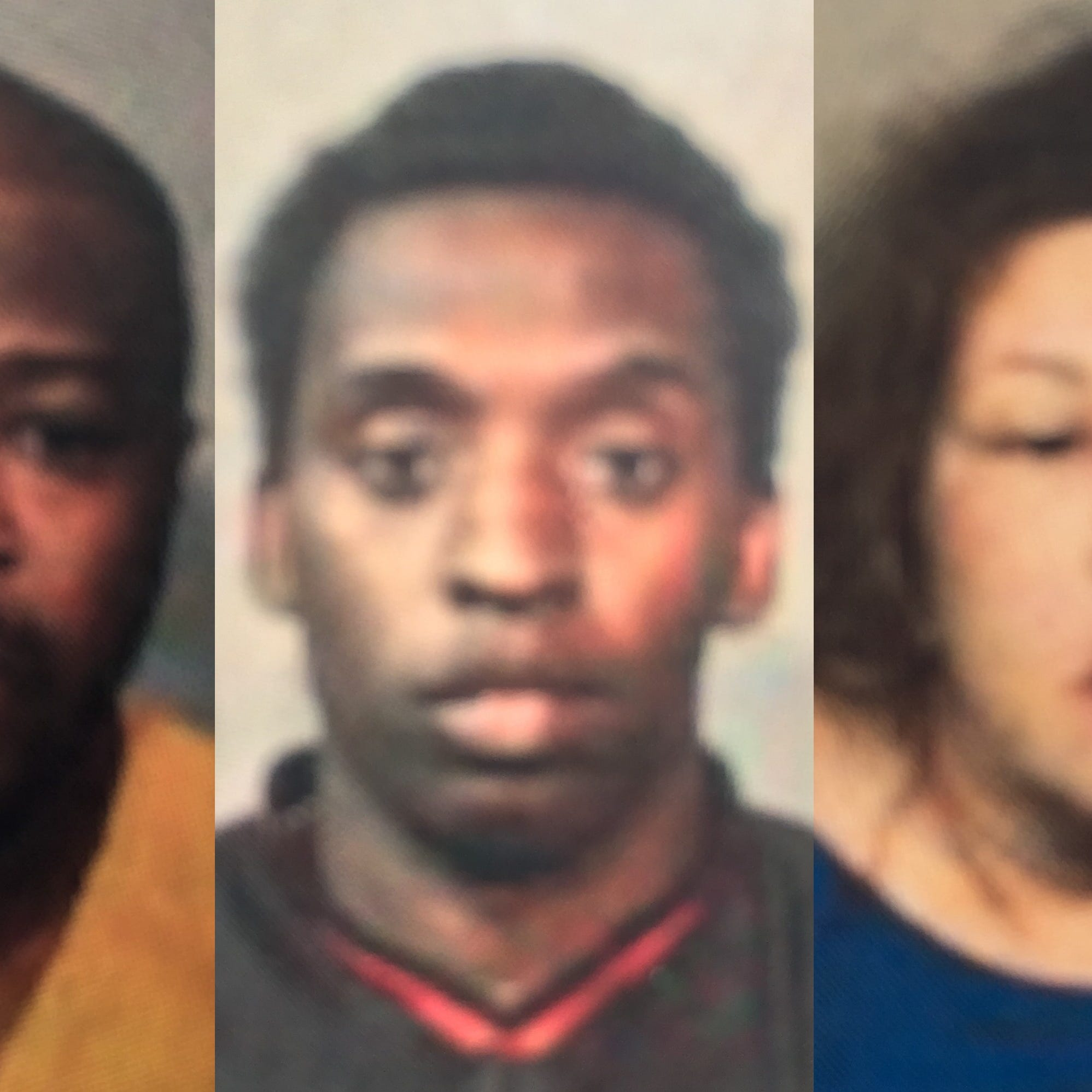 3 accused of planting fake devices at schools to distract from robberies