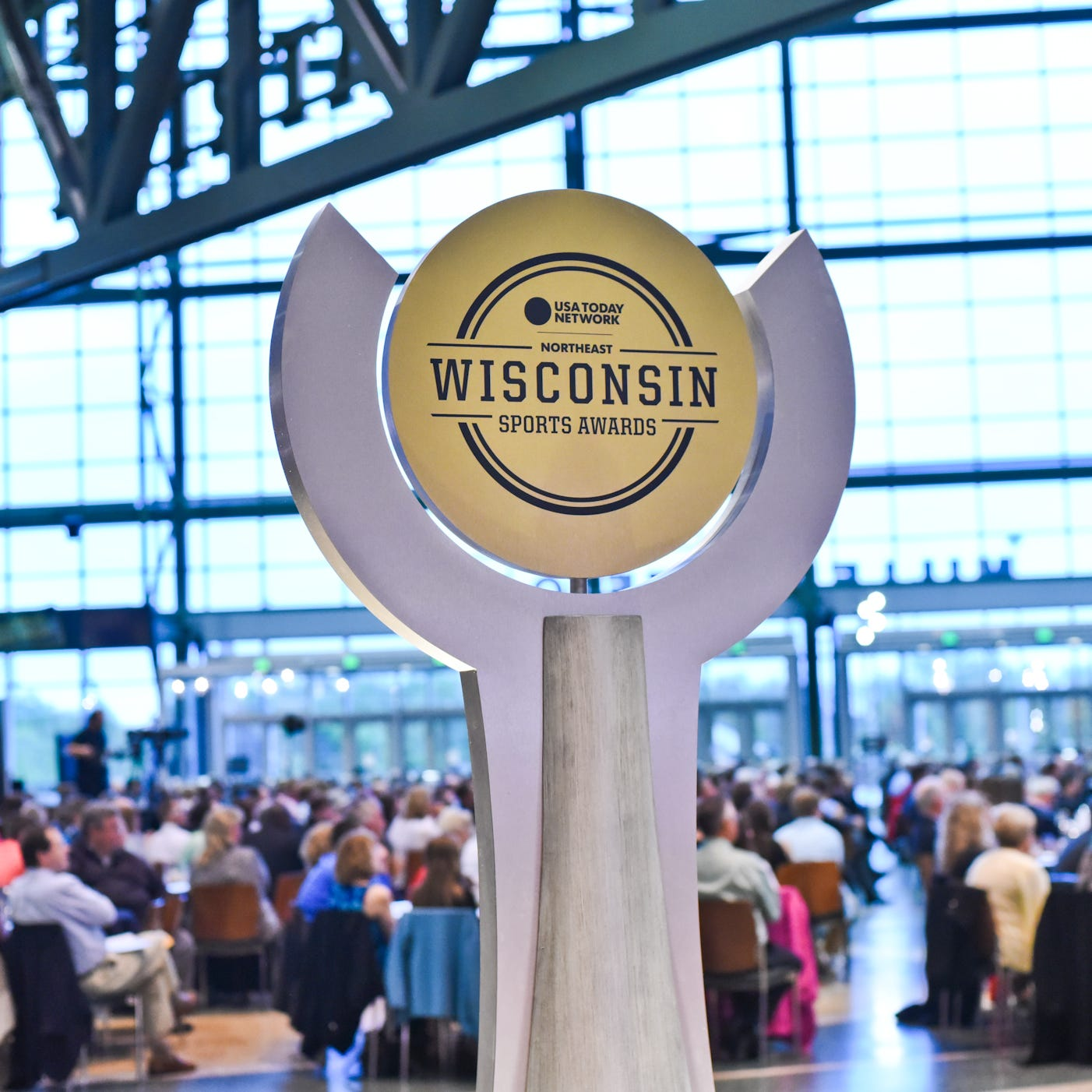 Spring, premier nominees set for Wisconsin High School Sports Awards show
