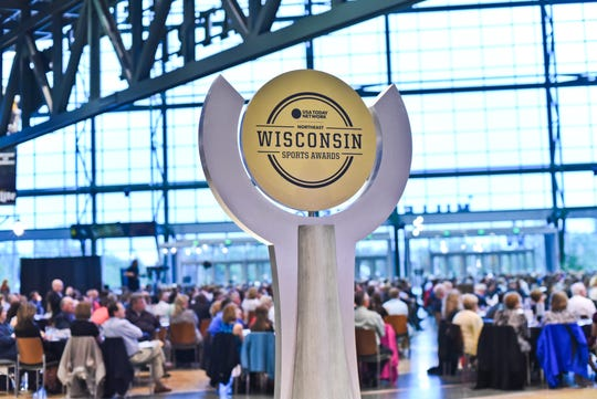 The 2019 Wisconsin High School Sports Awards show will take place May 8 at the Fox Cities Performing Arts Center in Appleton. The event will honor many of the state's top high school athletes, coaches and teams.